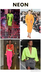 <b>Summer</b> 2019 Trends: <b>Fashion</b> Looks You Need to Know | Who ...