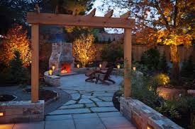 20 creative ideas of landscape lighting for dramatic backyard backyard landscape lighting