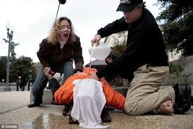 Image result for Does waterboarding work? Seven questions about the controversial interrogation technique