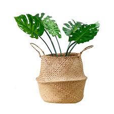 Renel Customized Foldable <b>Handmade</b> Woven Natural <b>Sea Grass</b> ...