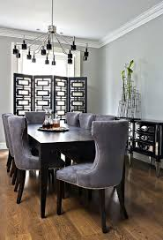 Grey Dining Room Table Sets 1000 Images About Formal Dining Room On Pinterest Dining Rooms
