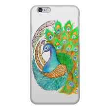 """Чехол для iPhone 6, объёмная печать """"<b>Индийский</b> символ ..."""