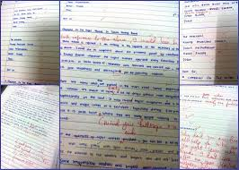 Good introduction for compare contrast essay