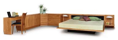 copeland moduluxe custom bedroom furniture in cherry bedroom modular furniture