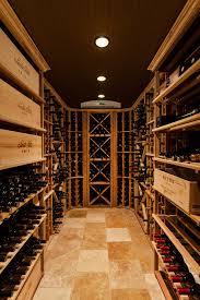 wine box decoration ideas wine cellar traditional with wine shelves beige tile floor tasting and wine box version modern wine cellar