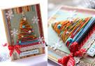 Картинки открытка к новому году своими руками