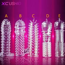 Best value <b>Reusable Condoms Penis Extension</b> Silicon – Great ...