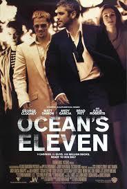 Ocean S Eleven (Hagan Juego)
