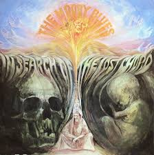 The <b>Moody Blues - In</b> Search Of The Lost Chord | Discogs