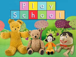 Image result for playschool + images