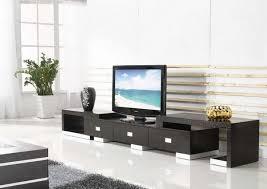 minimalist design modular living room lcd tv