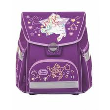 <b>Tiger Enterprise</b> Ранец <b>школьный</b> Dyna Juniors Collection Pony ...
