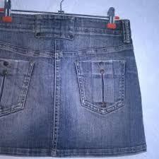 Сарафан джинсовый <b>cropp</b>, xs – купить в Москве, цена 200 руб ...