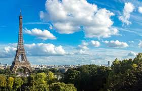Paris tourist office - Official website