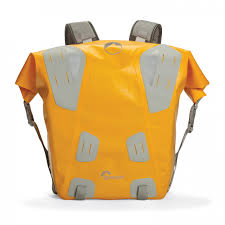 Outdoors Gear Review: <b>LowePro DryZone Backpack 40L</b>
