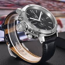 (48% Off) Comprar 2019 <b>Pagani Design</b> Esportes Relógios ...