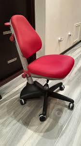 Обзор на <b>Кресло</b> детское <b>БЮРОКРАТ KD</b>-<b>2 R</b>/<b>TW</b>-<b>97N</b> красный ...