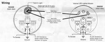 autometer oil pressure gauge wiring autometer autometer electric water temp gauge wiring diagram wiring on autometer oil pressure gauge wiring