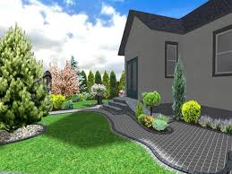 Small Picture Online Landscape Design Course Home Landscapings Online