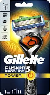 <b>Gillette</b> Мужская Бритва Fusion5 ProGlide с Технологией FlexBall ...