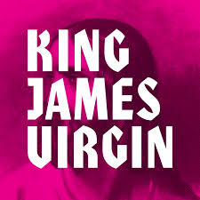 The King James Virgin