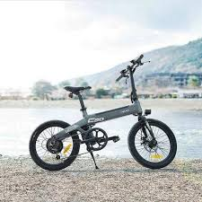 <b>Original Xiaomi HIMO C20</b> 10AH Electric Moped Bicycle Bike in ...