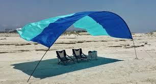Shibumi Shade - World's Best Beach Shade