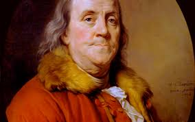 ben franklin the bully pulpit ben franklin