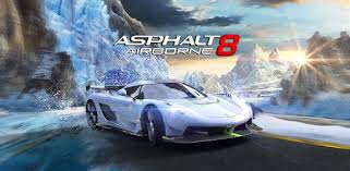 Asphalt 8: Airborne - Fun Real Car Racing Game - Apps on Google ...