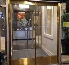 door security gate residential applications