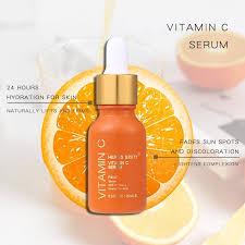 <b>HERES B2UTY</b> Whitening Face Anti Winkles Essence <b>Vitamin C</b> ...