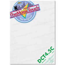 <b>DCT</b> 4.5C (clear) waterslide decal transfer - TheMagicTouch