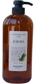 Lebel Cosmetics   Shampoo   Natural Hair Soap with ... - Amazon.com