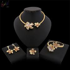 <b>Yulaili</b> Big Luxury Flower Boom Women Engagement Cubic Zirconia ...