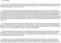 paragraph essay on role model     essays writing portalcheat on my role model un essay