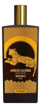 <b>Memo African Leather</b> — мужские и женские духи, <b>парфюмерная</b> ...