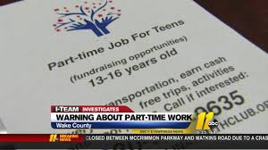 wtvd i team investigations com i team help teens avoid summer job scams these tips