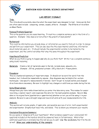 science lab report example loan application form science lab report example 129284217 png
