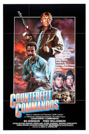 war film posters wrong side of the art inglorious bastards quel maledetto treno blindato aka counterfeit commandos aka deadly mission