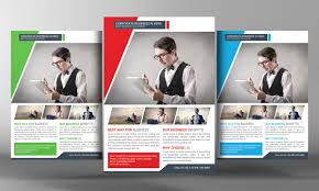 top 10 awesome business flyer design psd business flyer templates psd