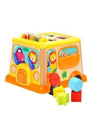 """<b>Игровой набор</b> Topbright <b>Игрушка</b> """"Школьный автобус"""""""