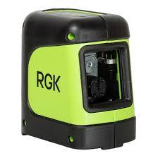 Лазерный нивелир RGK ML-11G - RGK