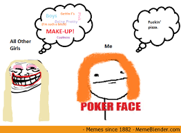 Meme Comic - Other girls and me via Relatably.com