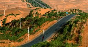 """Résultat de recherche d'images pour """"Combating Desertification in China"""""""