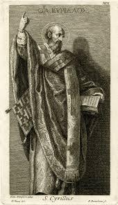 Cirilo de Jerusalém