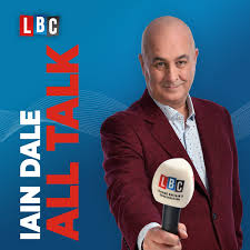 Iain Dale All Talk