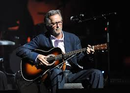 <b>Eric Clapton</b>, Willie Nelson and Tom Petty Honor JJ Cale With New ...