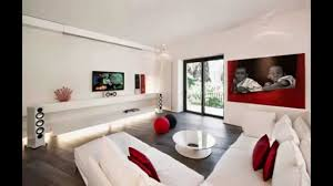 best modern living room designs: interior design ideas living room   youtube