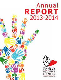 annual reports family resource center 1