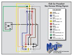 club car light wiring diagram  all the diagrams you need   darren    club car light wiring diagram